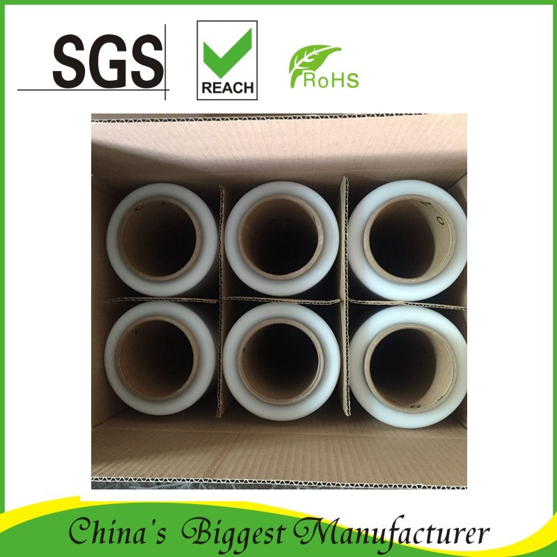 100% New LLDPE Material Clear Stretch Film pictures & photos