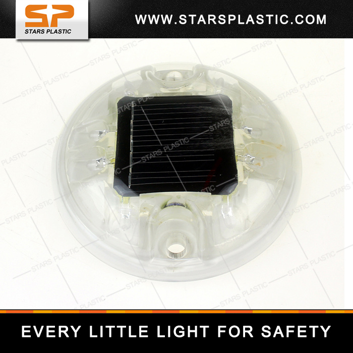 Aluminum IP68 Solar Road Stud with Ce pictures & photos
