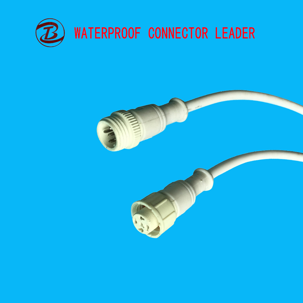 China LED Lighting Magnetic Power Electrical Plugs Sockets Photos ...
