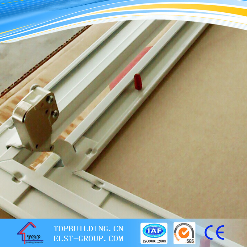 Ceiling Access Panel/Gypsum Access Panel/Aluminum Gypsum Ceiling Access Panel 600*600mm