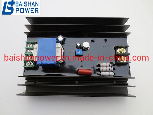 New  Universal Brush Generator AVR STL-F-1