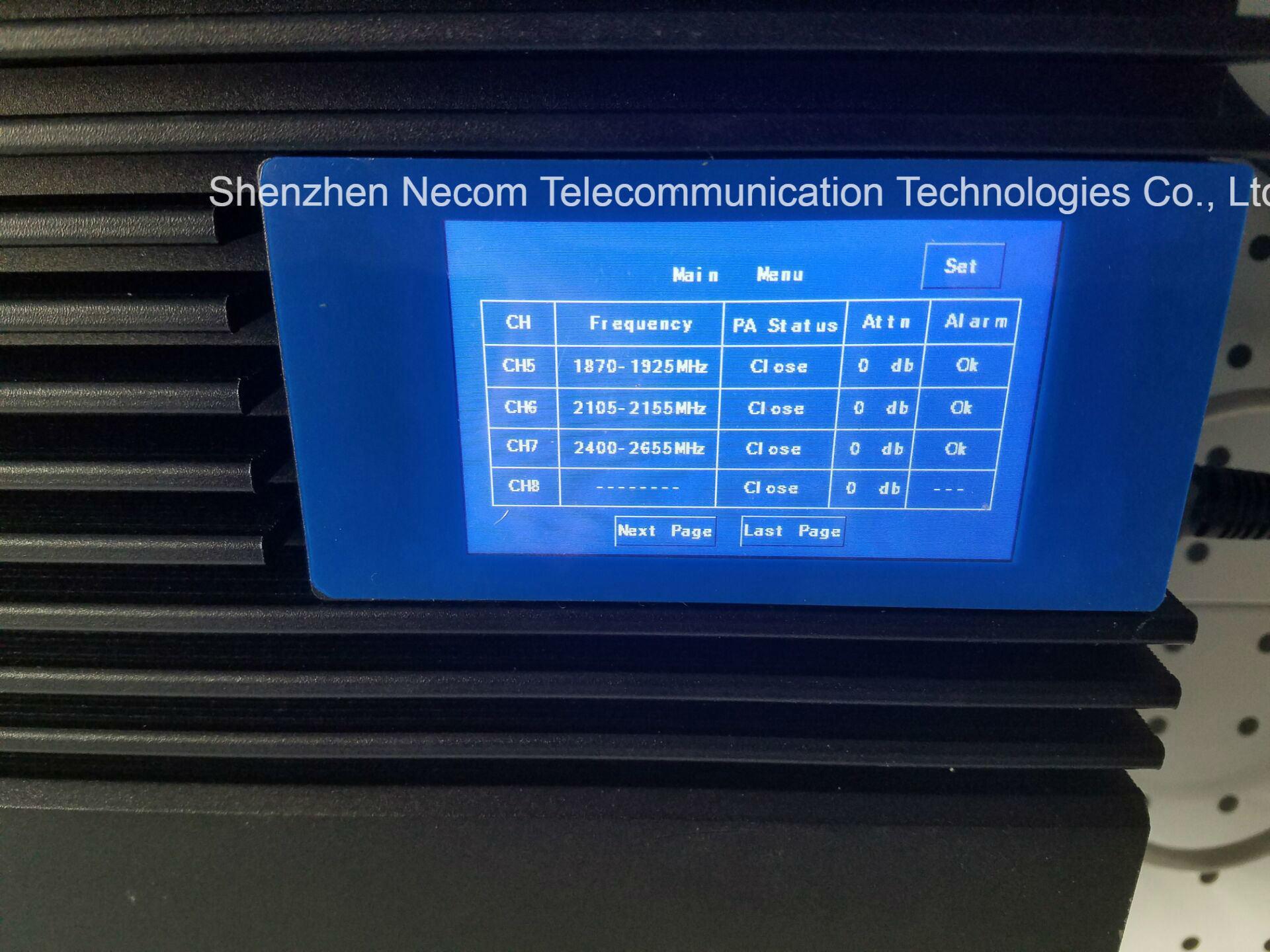China Cpjai Signal Blocker with 2g3g4g5g WiFi Lojack GPS Jamemrs