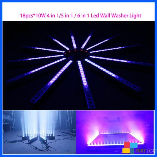 China dj light 1810w led tube outdoor wall washer architecture dj light 1810w led tube outdoor wall washer architecture lighting aloadofball Image collections