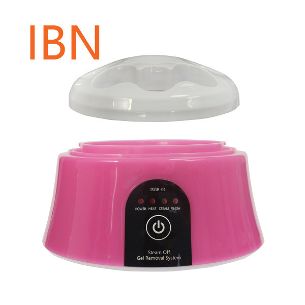 China New Arrival Nail Gel Polish Remover Machine Photos & Pictures ...