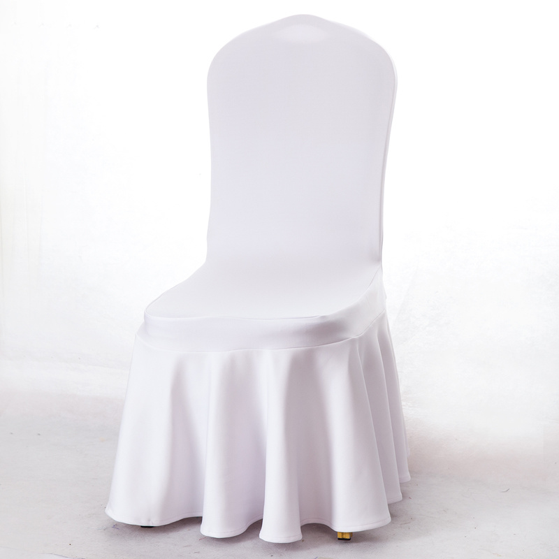 Incredible China Elegant Wholesale Skirt Cheap Spandex Chair Covers Caraccident5 Cool Chair Designs And Ideas Caraccident5Info