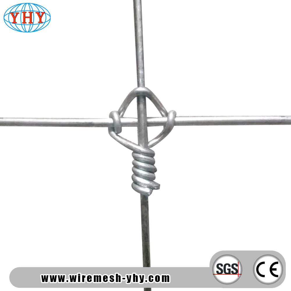 China 1.5mx50m Cyclone Grip-Lock Heavily Galvanized Wire Fencing ...