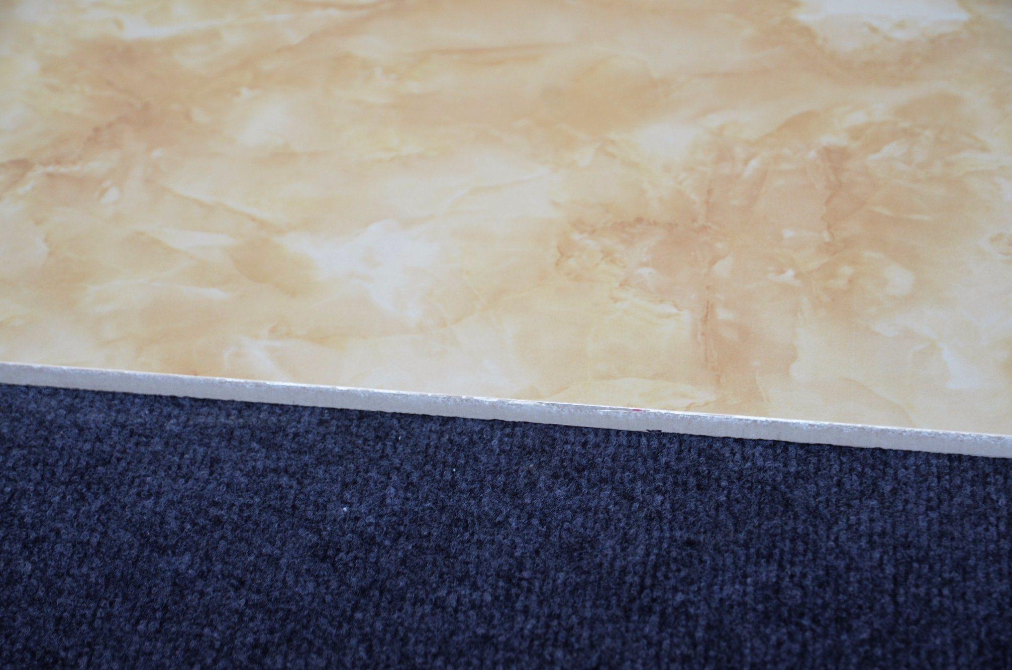 China 600X600 800X800 High Gloss Good Porcelain Glazed Floor Tile ...