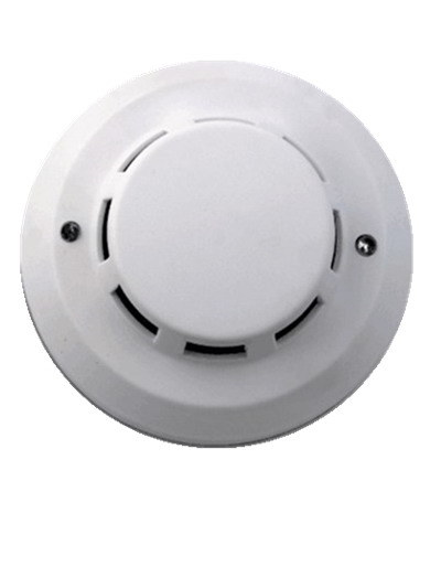 China Conventional Photoelectric Smoke Alarm For Fire Alarm