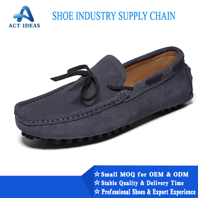 China Light Weight Fashion Casual Shoes Custom Men Fashion Casual Leather Shoe Photos Pictures Made In China Com