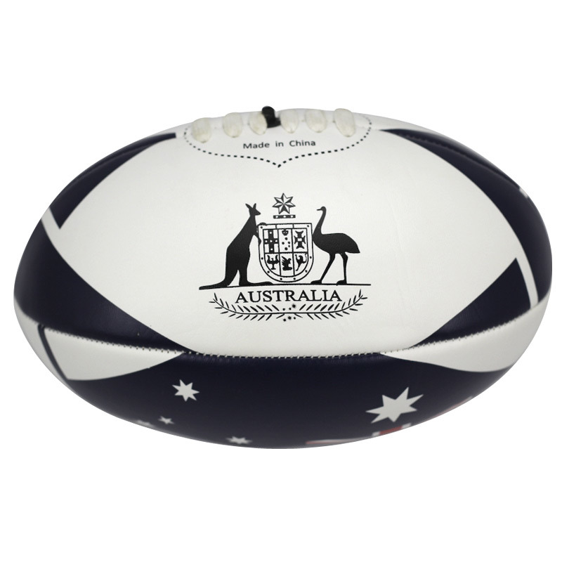 Rubber American Football for Promotion