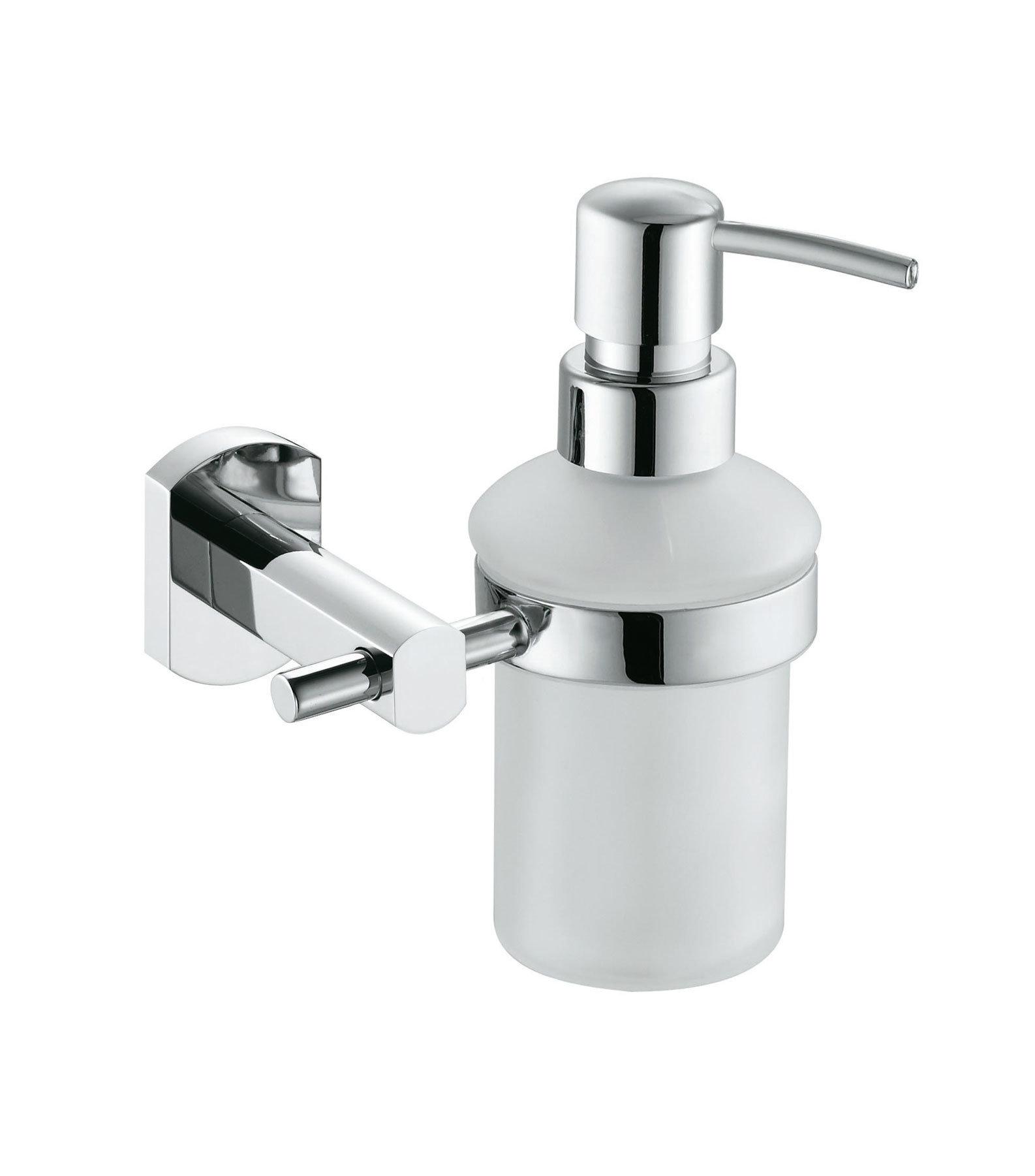 China Bathroom Accessories - Soap Dispenser - China Single Towel Bar ...