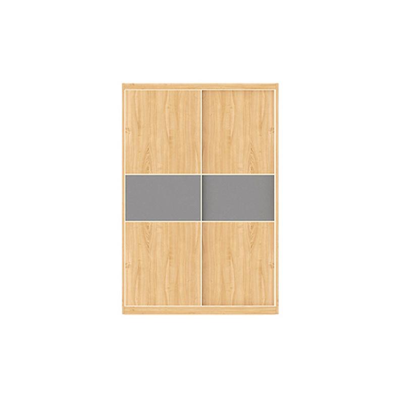China 2019 New Wooden Mfc Large Storage Modern Design High