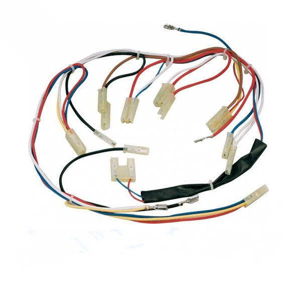 Manufacturer Custom Electronic Home Appliance Wire Harness pictures & photos