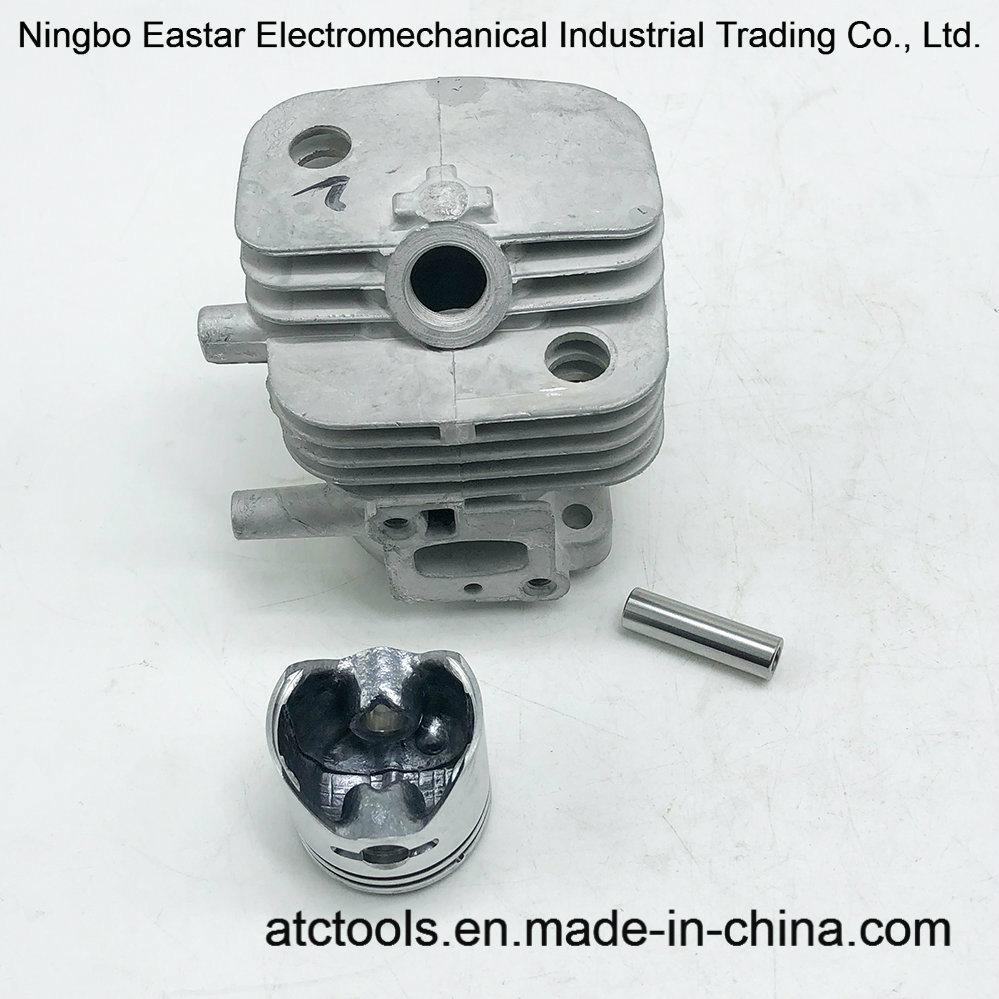[Hot Item] Zenoah G26L Bc2610 Husqvarna 505040701 226r 226rj Kit Piston  Ring Cylinder