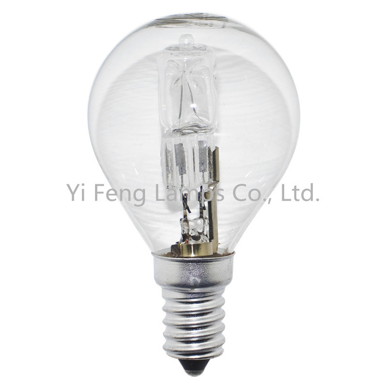 Eco G45 Halogen Lamp with CE, RoHS, TUV, GOST Approved pictures & photos