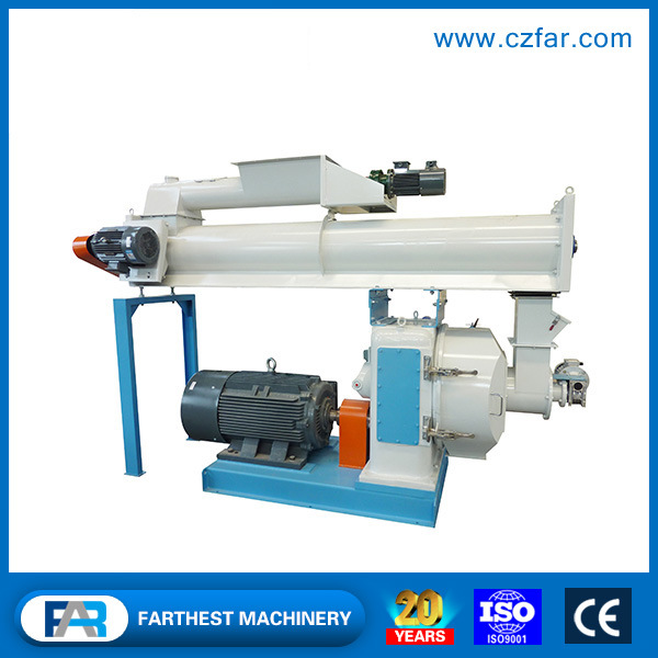 Animal Fodder Pellet Mill Machine for Sale pictures & photos