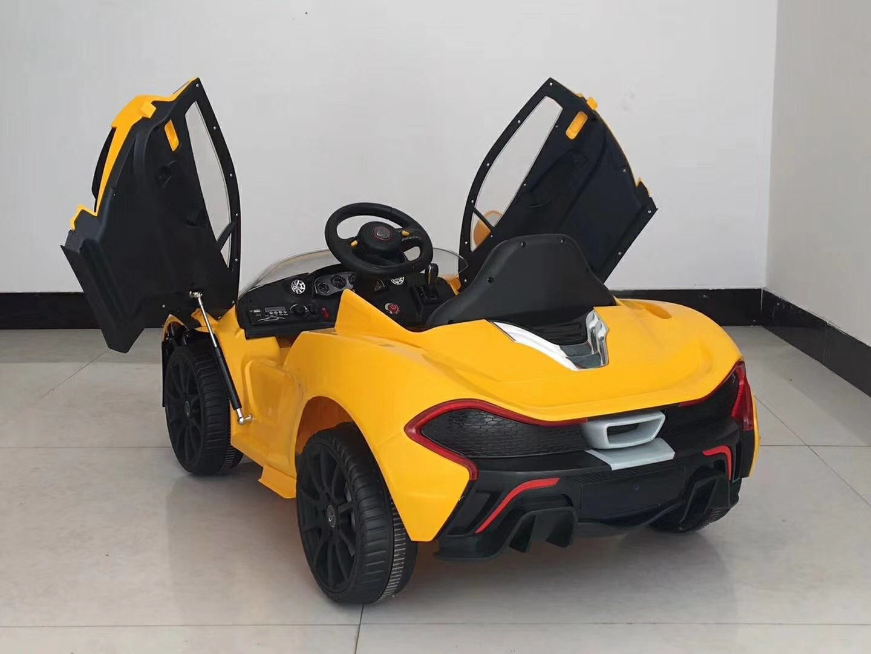 2018 New Model Mclaren P1 Kids Battery Car