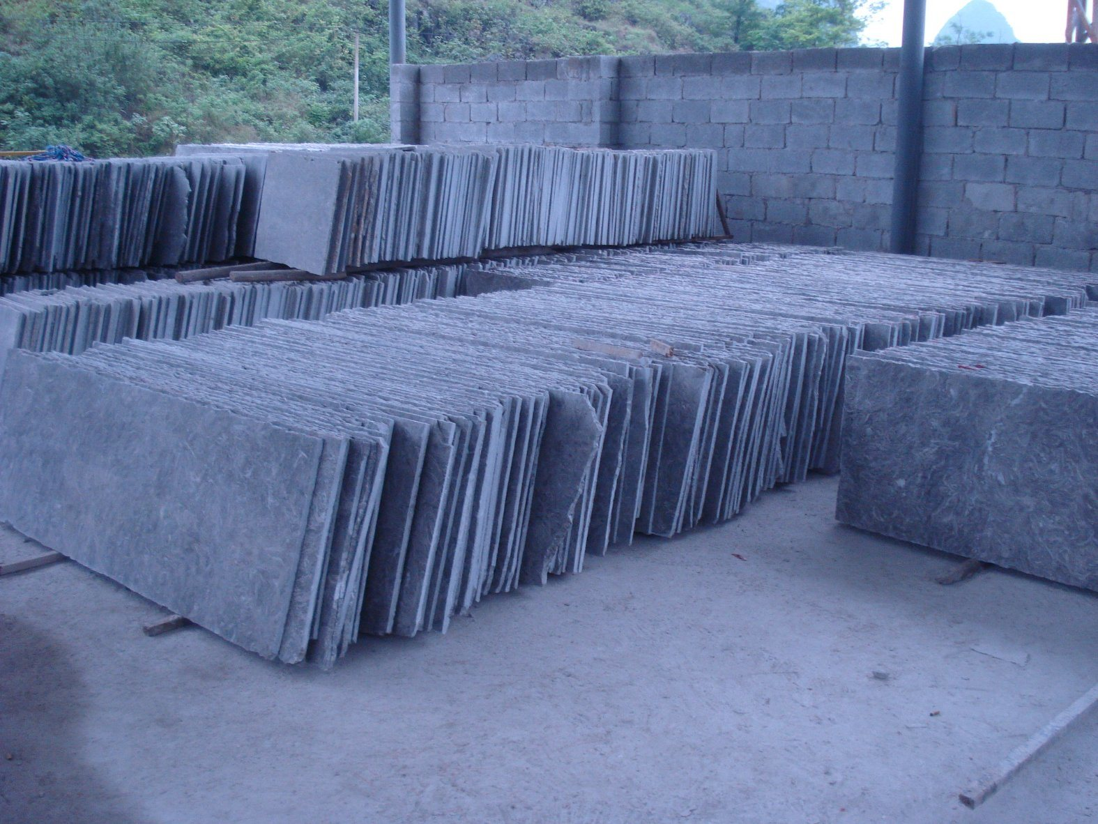 China King Flower Grey Marble, Marble Tiles and Marble Slabs Photos ...
