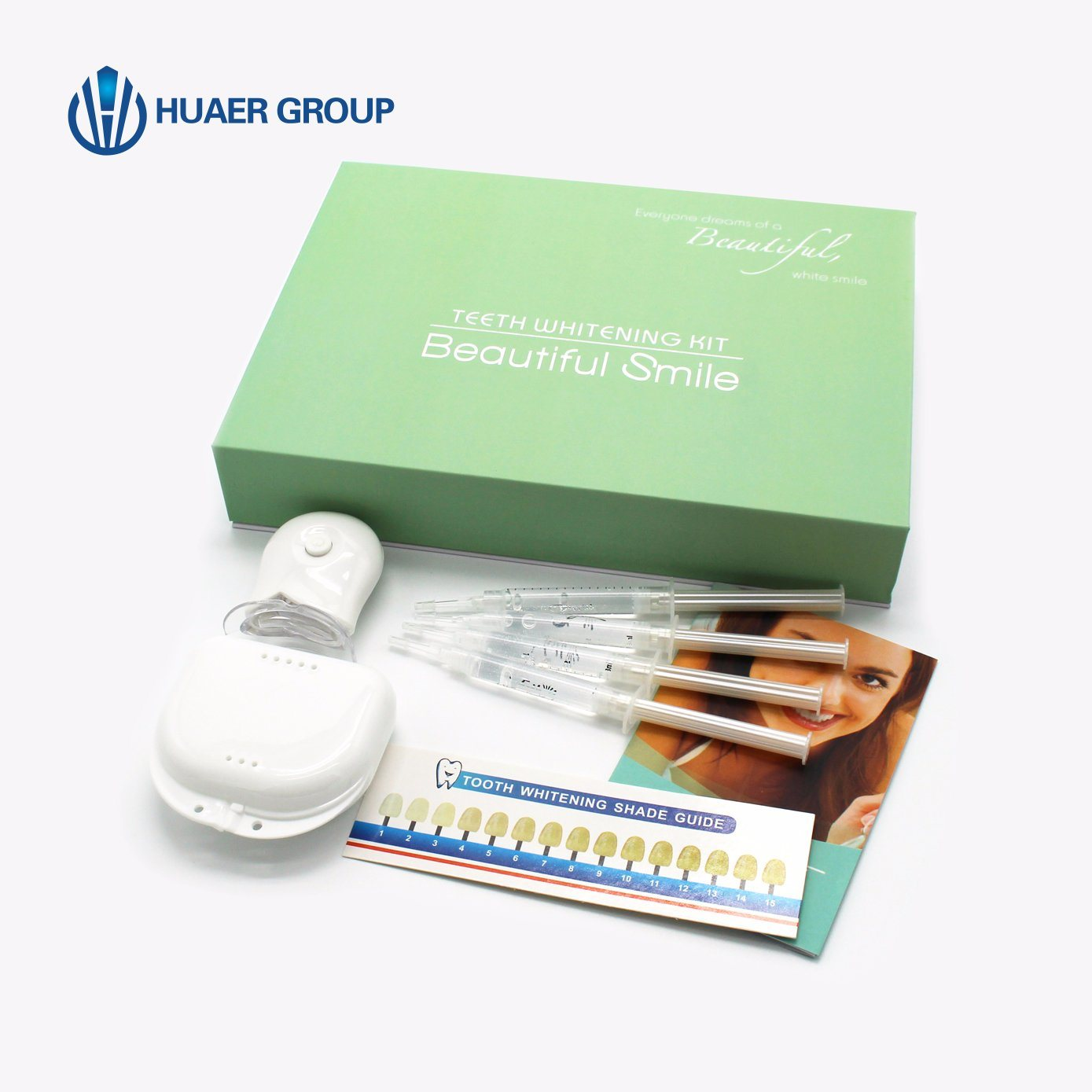 China Teeth Whitening Products Private Label Home Teeth Whitening