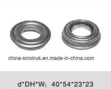 Isuzu Auto Parts Clutch Release Bearings Of Rct45 4stk45 4bk 24tk308b2u3