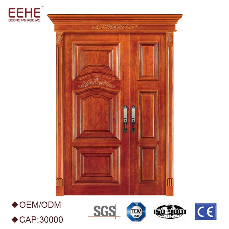 China Wooden Interior Door Malaysian Wooden Doors China Main Door