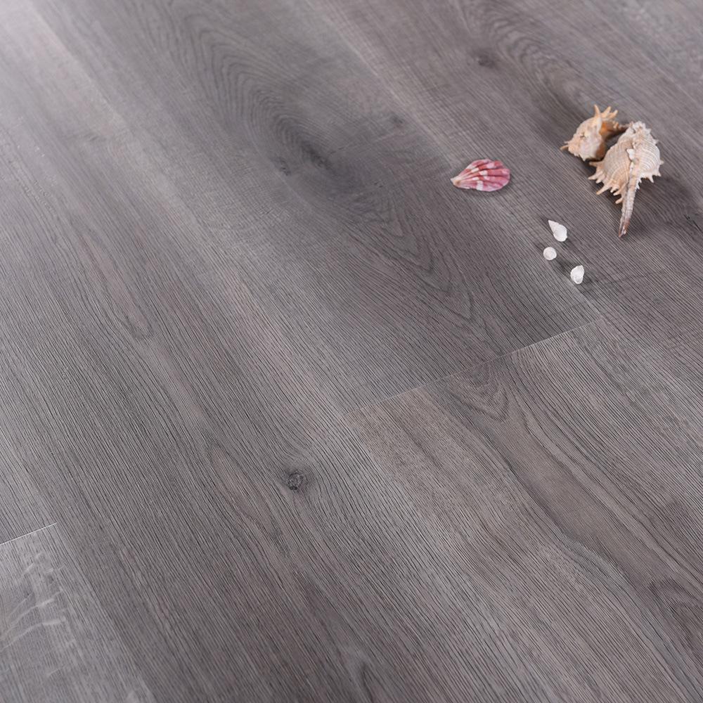 China Interlocking Kitchen Waterproof PVC Vinyl Garage Floor Tiles ...