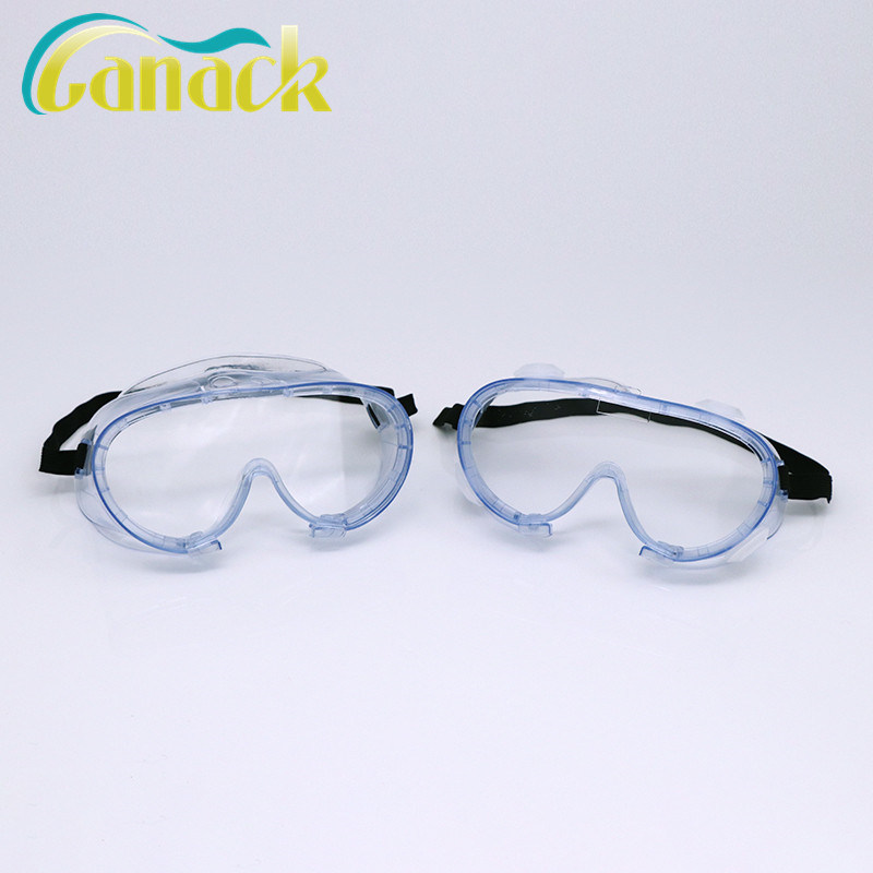 Safety Eye Glass Goggles Protective Goggles for Hospital pictures & photos
