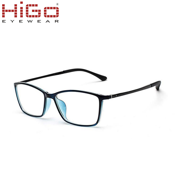 China Wholesale Glasses China Tr90 Eyewear Frames Full Rim Optical ...