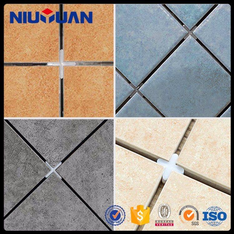 China Niuyuan Wholesale Customizable Wall Floor Plastic Tile