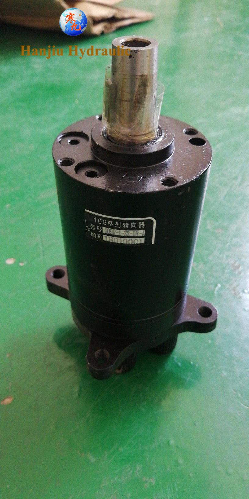 [Hot Item] Mini Steering Unit 109 Replace Danfoss Ospm 150L0061