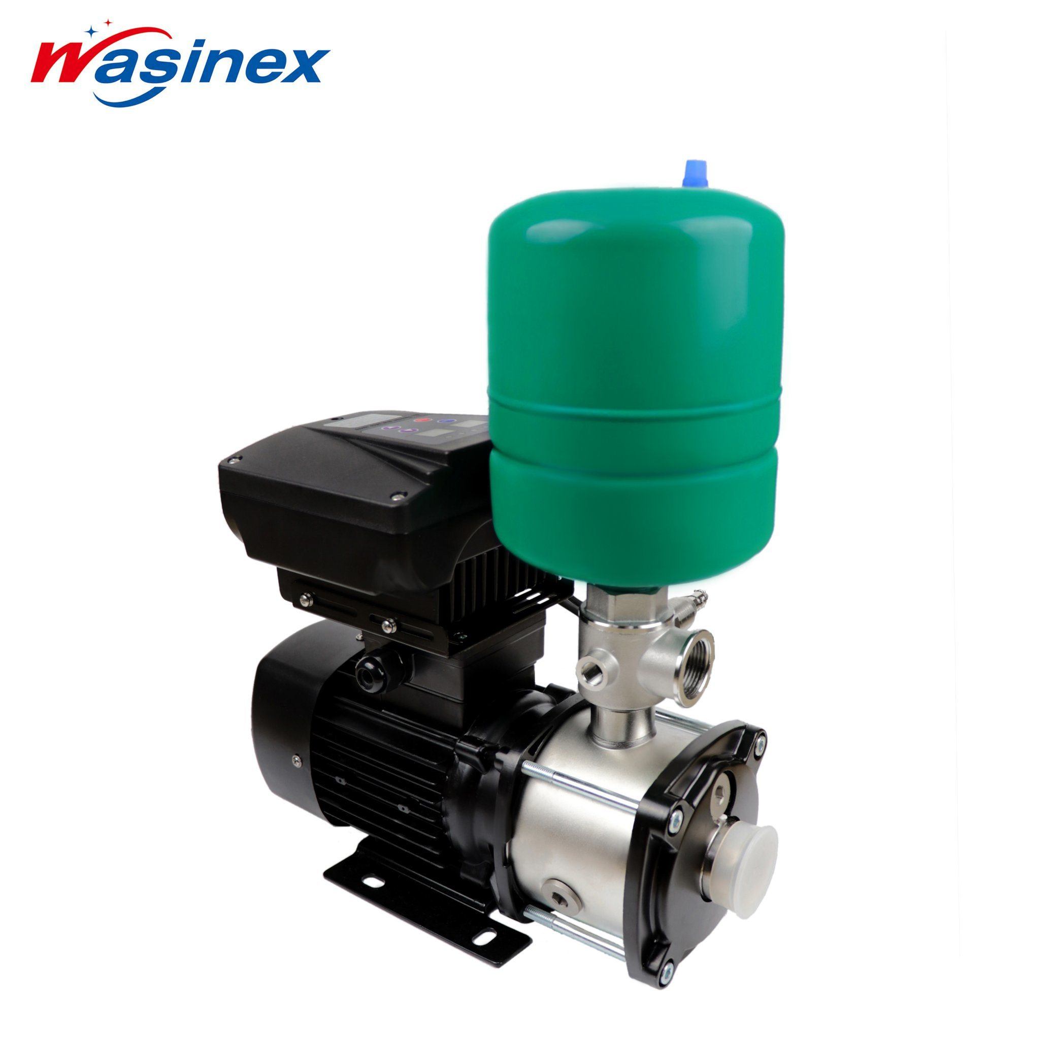 China Wasinex Intelligent Frequency Conversion Constant Pressure ...