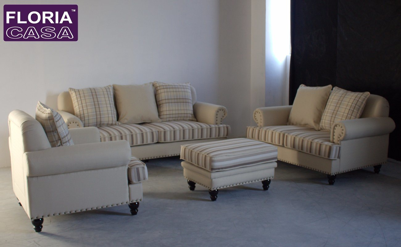 . China Home Furniture Canadian Style Modern Fabric Lounges Photos