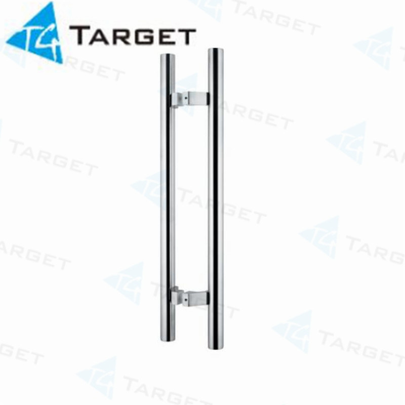 China Frameless Glass Shower Door Handle Dh 16 Photos Pictures