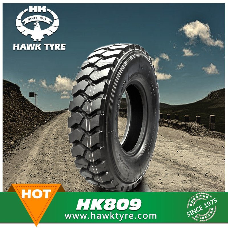 Superhawk Tire - 40 Years Tire Factory 11r22.5 TBR Tire