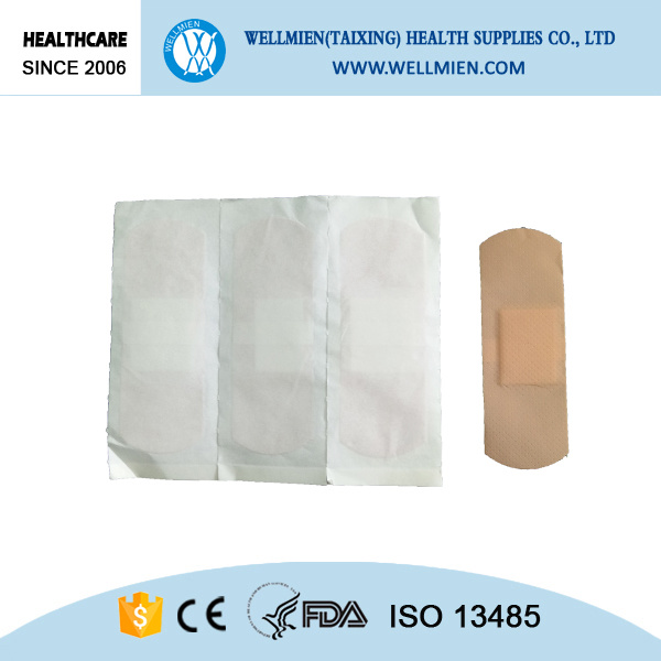 [Hot Item] Medical Adhesive Plaster Bandage Dress Fabric