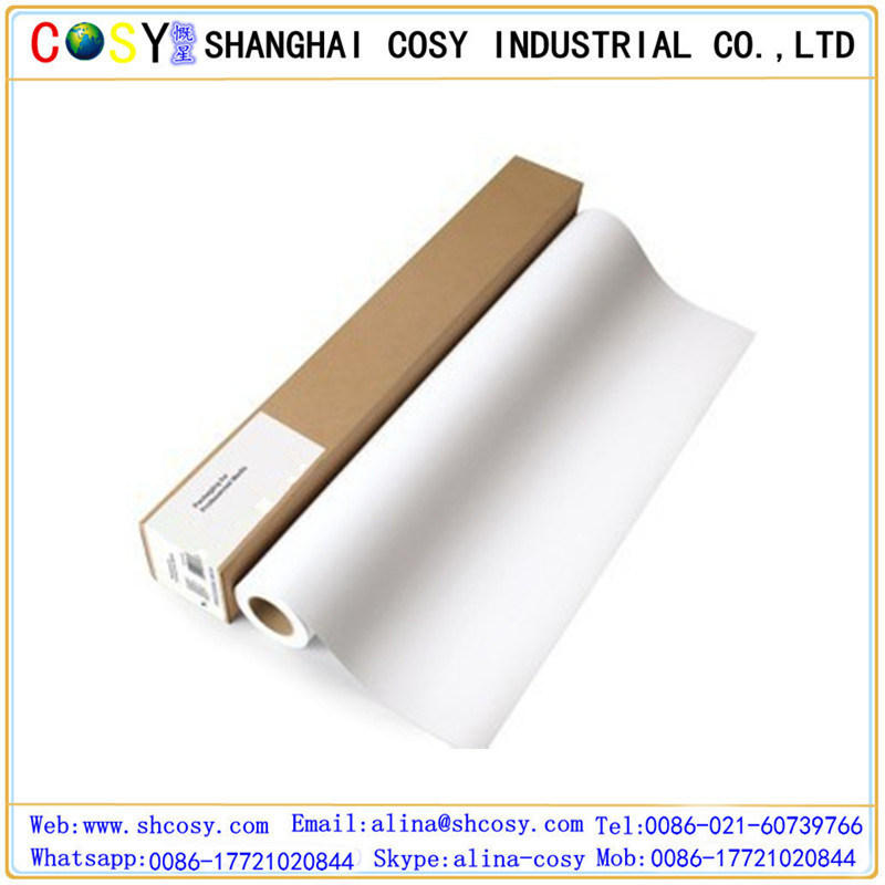 White Color Self Adhesive PP Synthetic Paper with High Quality pictures & photos