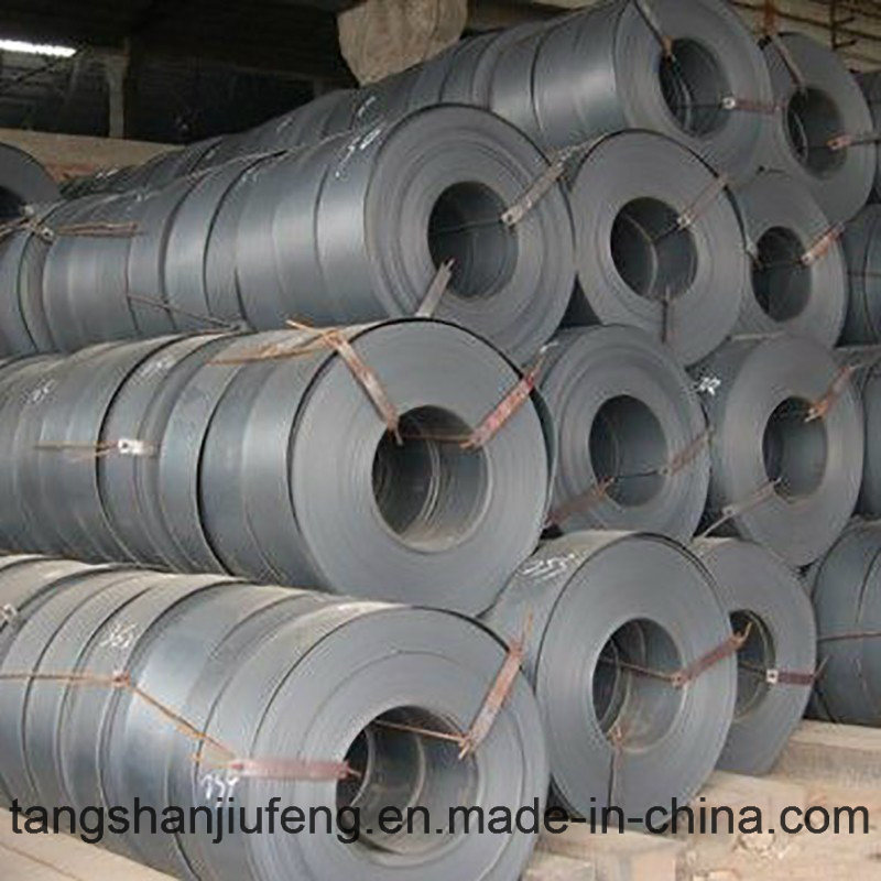 Vorious Galvanized Strip Steel Have Stock