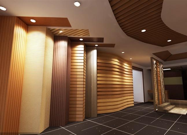 China Plastic Interior Wall Decorative Panel Lowes - China ...
