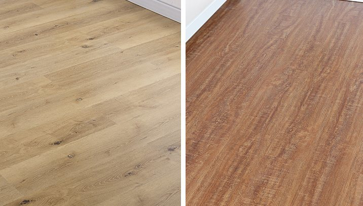 China Spc Flooring, Interlocking Laminate Flooring