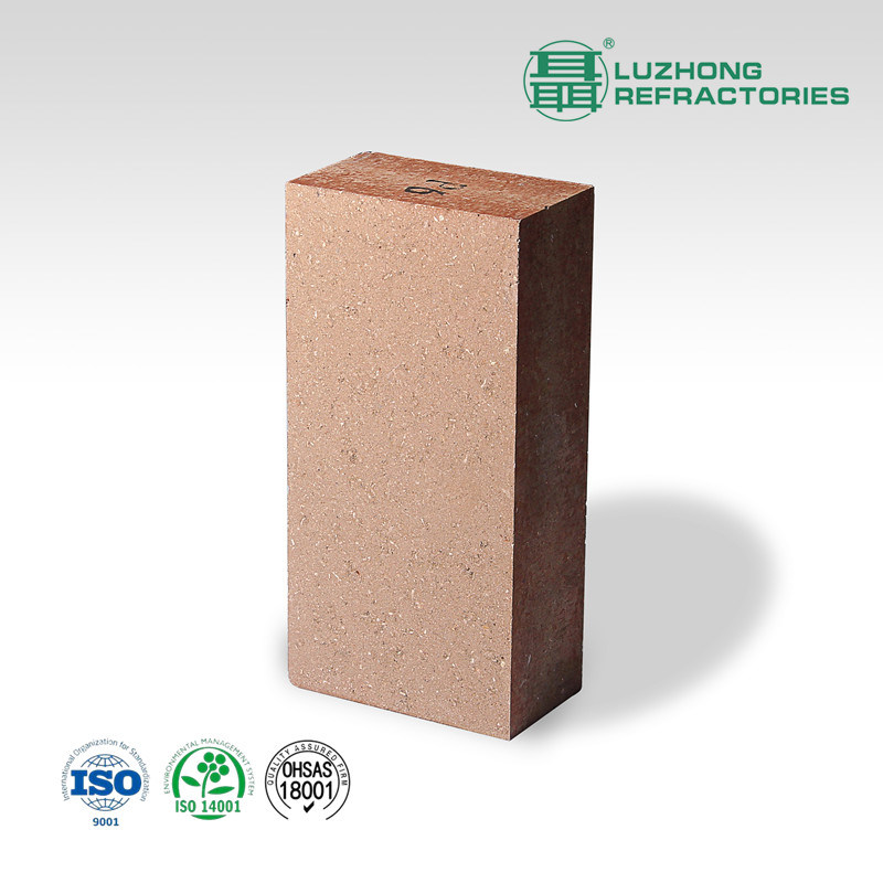 High Strength Alkali Resistant Refractory Brick Rk-a