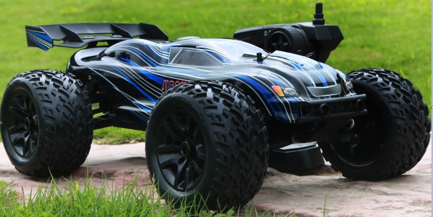 Jlbracing 1/10 4WD RC Model