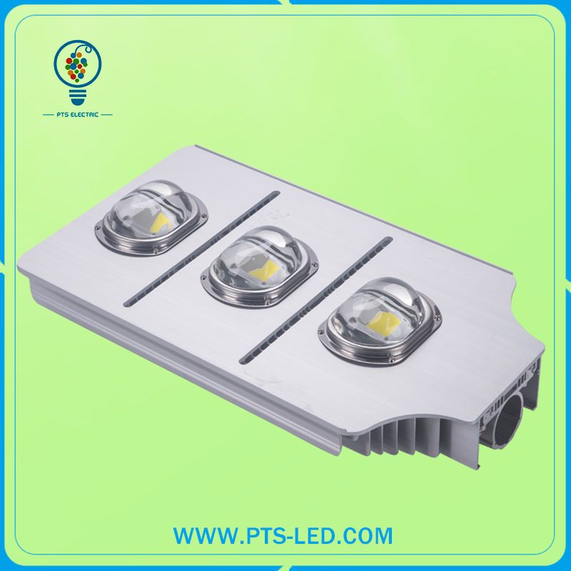 IP65 110W 15kv 120lm/W LED Street Light