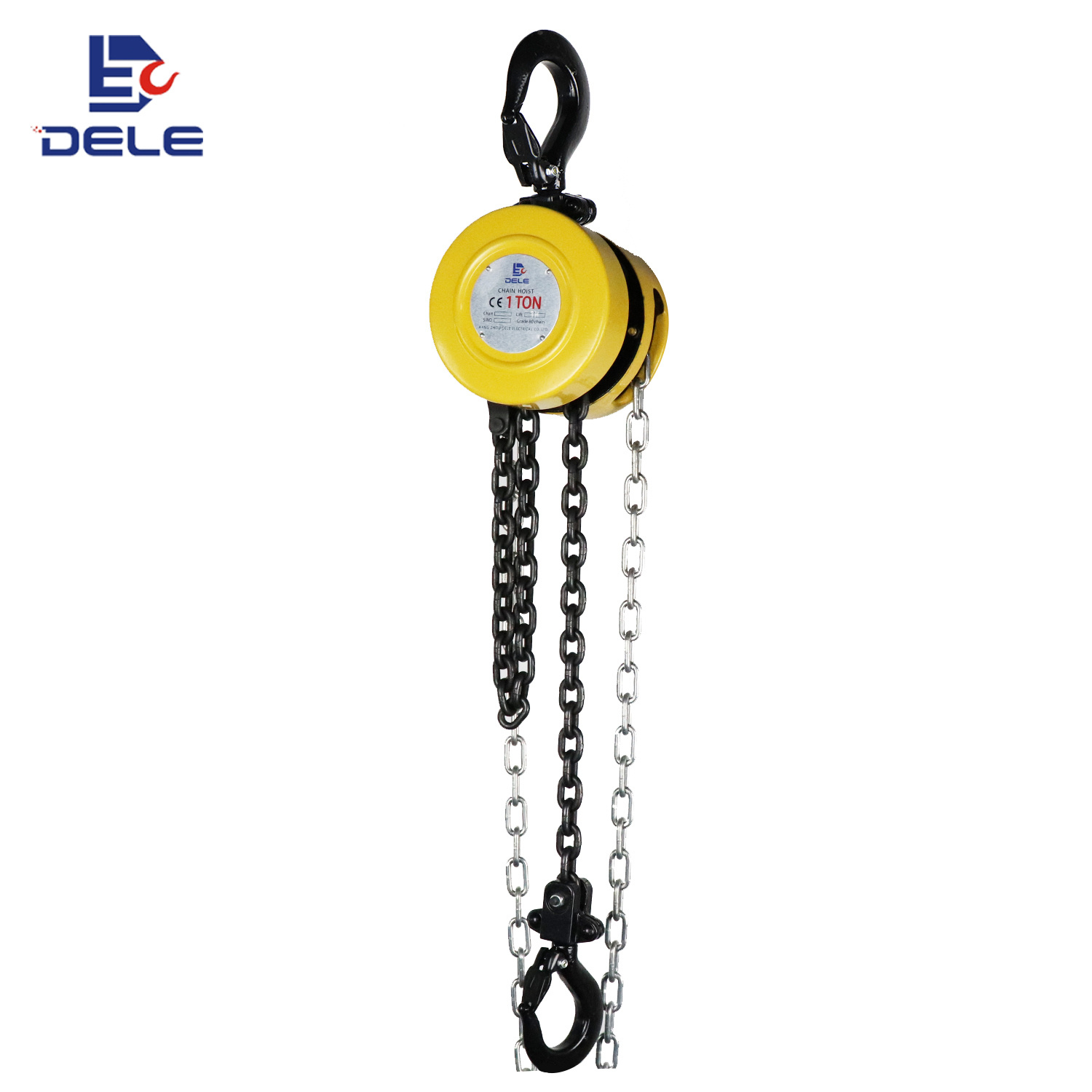 China First Sale Volume Manual Chain Block Hoist Of Sk Type Lifting 1 Ton Cm Wiring Diagram Machine Pully