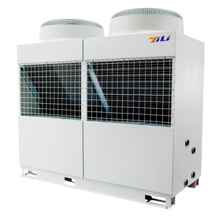 Air Cooled Water Chiller with Heat Recovery