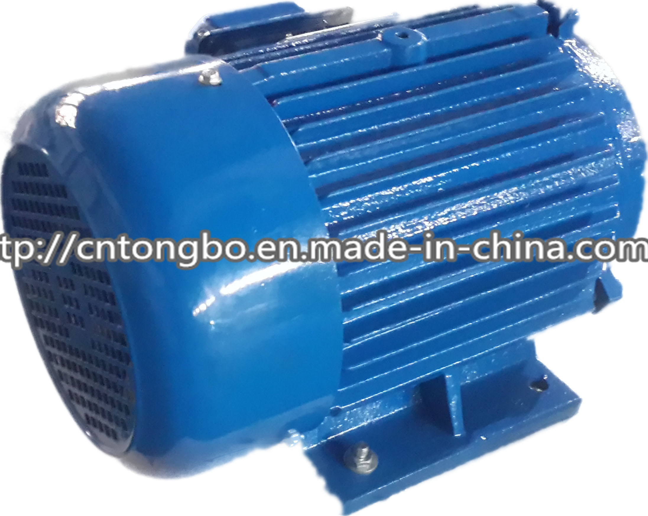 China 50Hz Y Series Three Phase Induction Motor Photos & Pictures ...