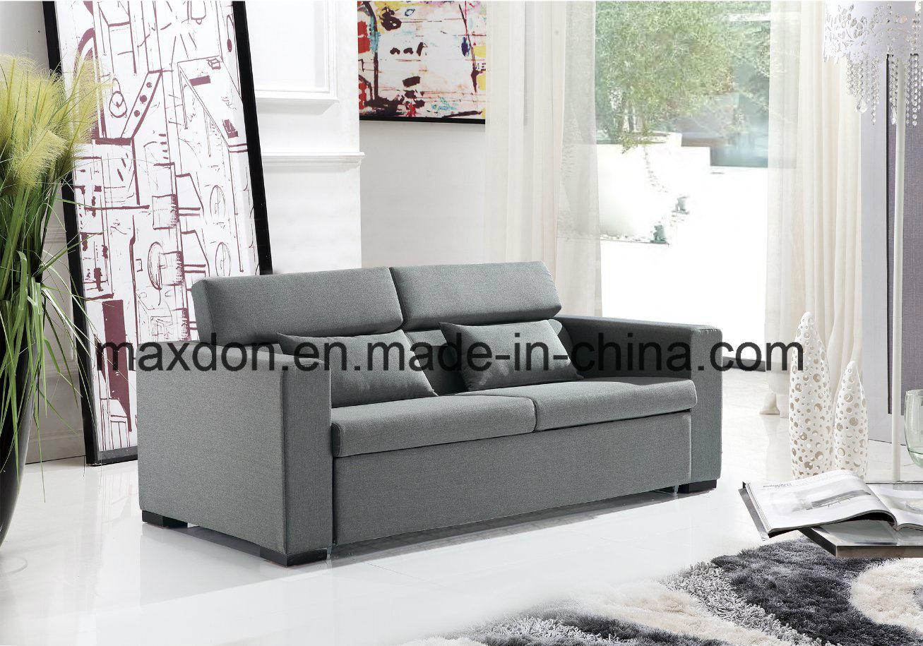 Elegant Design Living Room Sofa Bed