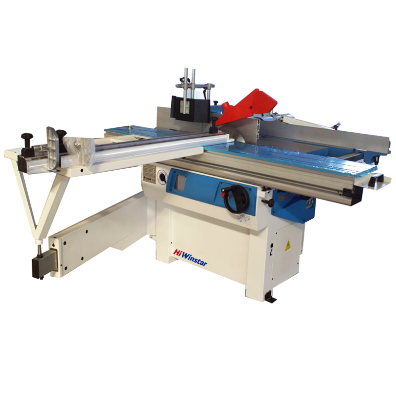 China Ml310 Woodworking Equipment 6 Functions 300mm Planing Width Wood Combination Machine China Wood Combination Machine Combined Machine