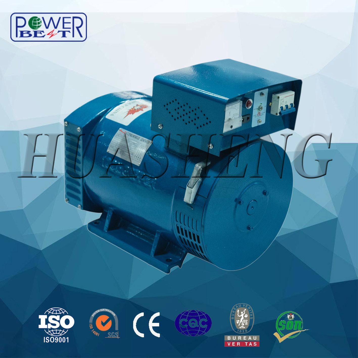 China Alternator manufacturer Generator Diesel Generator