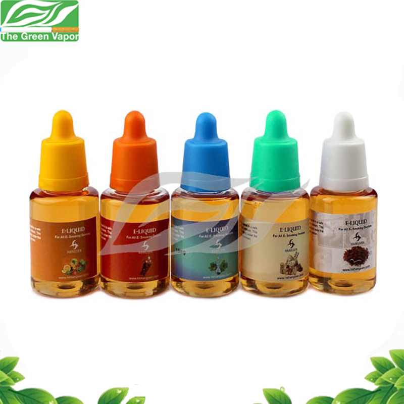 China Famous Brands Dekang/Feellife/Hangsen E Liquid 50ml Photos