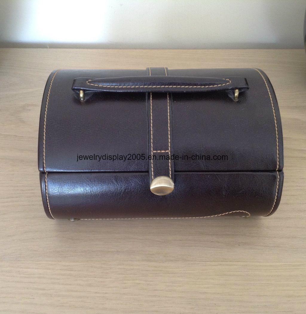 Beautiful Tchibo Leather Vanity Case